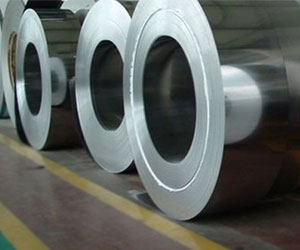 Alloy Steel ASME SA387 Coils Supplier in India