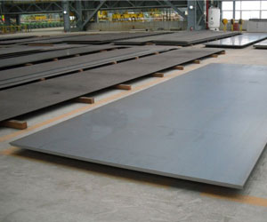 Alloy Steel SA 387 Hot Rolled Plates Supplier in India