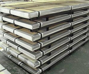 ASTM A204 Alloy Steel Plates Supplier in India