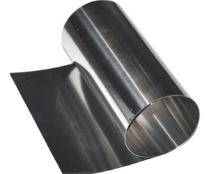 Alloy Steel ASTM A204 Shim Sheets Supplier in India