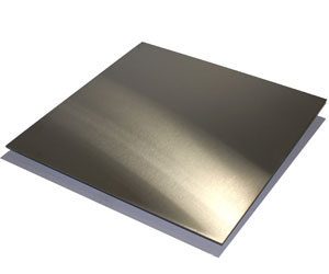 Alloy Steel 2B Finish Plate Supplier in India