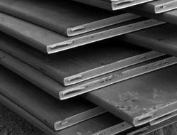 ASTM A387 Alloy Steel Blank Supplier in India