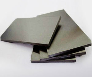 Alloy Steel ASME SA387 Flat Plates Supplier in India