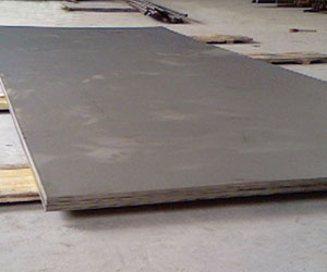 ASTM A204 Alloy Steel Heat Rasistant Plate Supplier in India