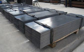 Packing of Alloy Steel Hot Rolled Plate