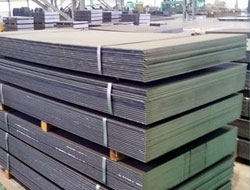 ASTM A387 Alloy Steel Hot Rolled Plate Supplier in India
