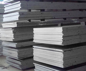 Alloy Steel SA387 HR Plates Supplier in India