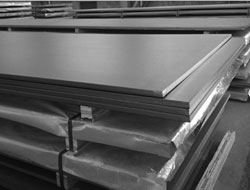 ASTM A387 Alloy Steel Plates Supplier in India
