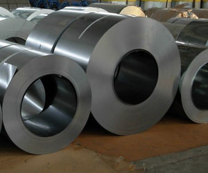 ASME SA 387 Alloy Steel Strips Sheets Supplier in India