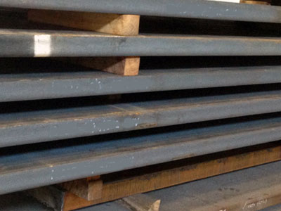 Alloy Steel Plate Exporter in India