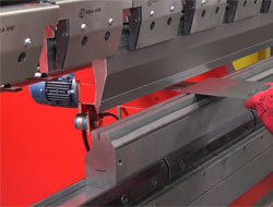 Alloy Steel Plate/Sheet Hemming And Seaming