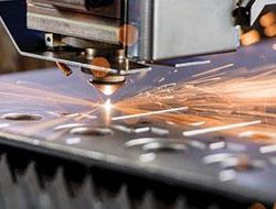 Alloy Steel Plate/Sheet Laser Cutting