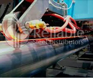 Carbon Steel Pipes Post Annealing