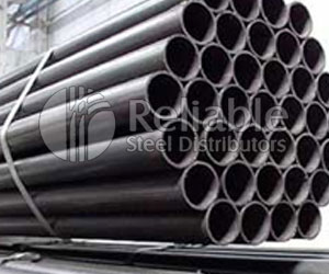 Carbon Steel ERW Tubing Supplier in India