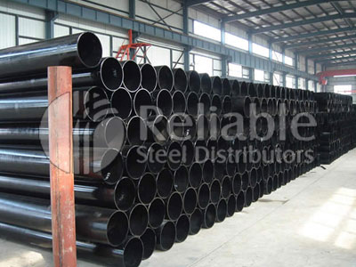 Carbon Steel Seamless Pipe Manufacturers In India, Carbon