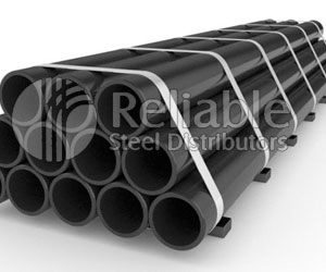 Carbon Steel Pipes Supplier in India
