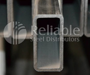 Carbon Steel Rectangular Pipes Supplier in India