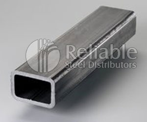 Carbon Steel Rectangular Tubes Supplier in India