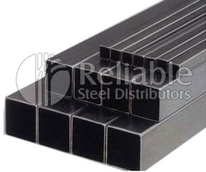 Carbon Steel Square Pipes Supplier in India