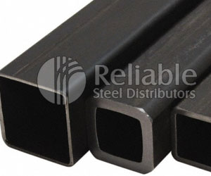 Carbon Steel Square Tubing Supplier in India