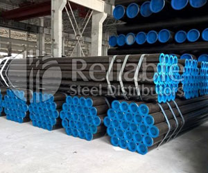 Carbon Steel Tubes Supplier in India