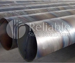 Carbon Steel welded pipes Supplier in India