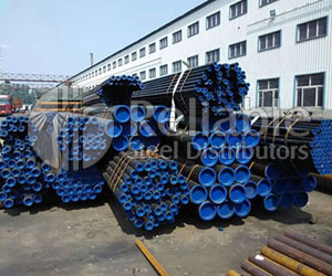Carbon Steel Welded Tubes Supplier in India