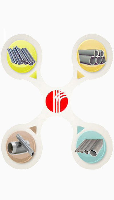 CS Seamless Pipes/Tubes Exporter in India