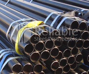 High Temperature Carbon Steel Tube Supplier in India
