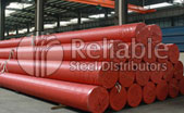 Packing of Carbon Steel ERW Pipes & Tubes