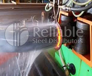 Carbon Steel Pipes Water Cooling