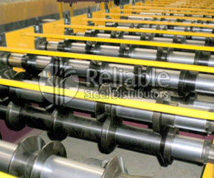 Carbon Steel Pipes Weighing and Measuring