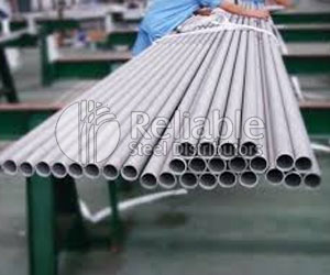 ASTM A269 TP316L Stainless Steel Round Tube Manufacturer in India