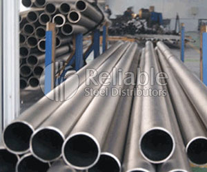 Stainless Steel ASTM A249 TP 316H Tube Manufacturer in India