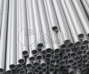 Stainless Steel ASTM A249 TP 317 Tube Manufacturer in India