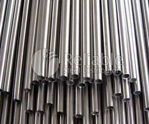 Stainless Steel ASTM A249 TP 347H Tube Manufacturer in India