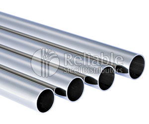 Stainless Steel ASTM A249 TP 410 Tube Manufacturer in India