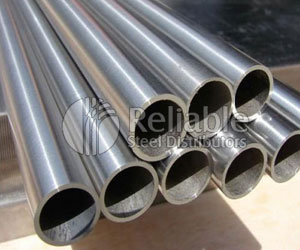 Stainless Steel ASTM A249 TP 904L Tube Manufacturer in India