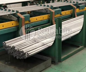 Inconel Heater Tube Manufacturer in India