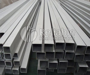 Inconel Square tube Manufacturer in India