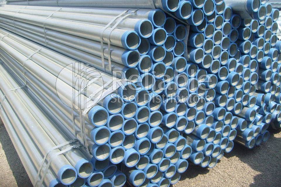 ASTM A268 TP XM-33 Tube Supplier in India