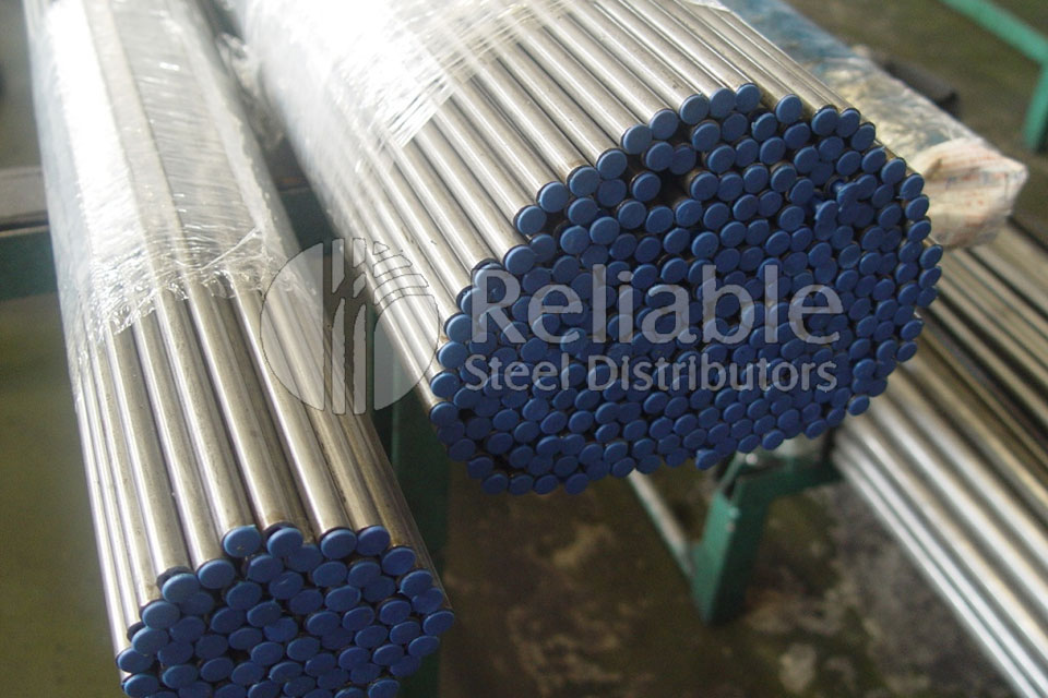 ASTM A268 TP430 Tube Supplier in India