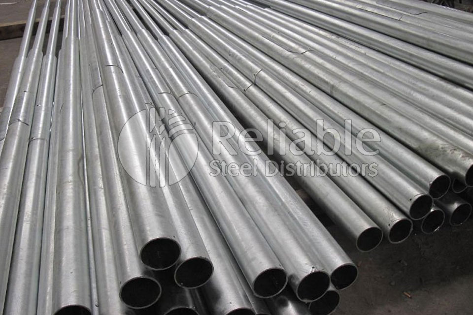 ASTM A268 TP468 Tube Supplier in India