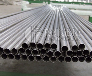Inconel Tubing Manufacturer in India