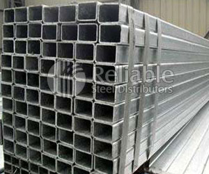 ASTM A269 TP316L Rectangular Tube Manufacturer in India