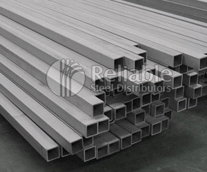 ASTM A269 TP316L Stainless Steel Square Tubing Manufacturer in India