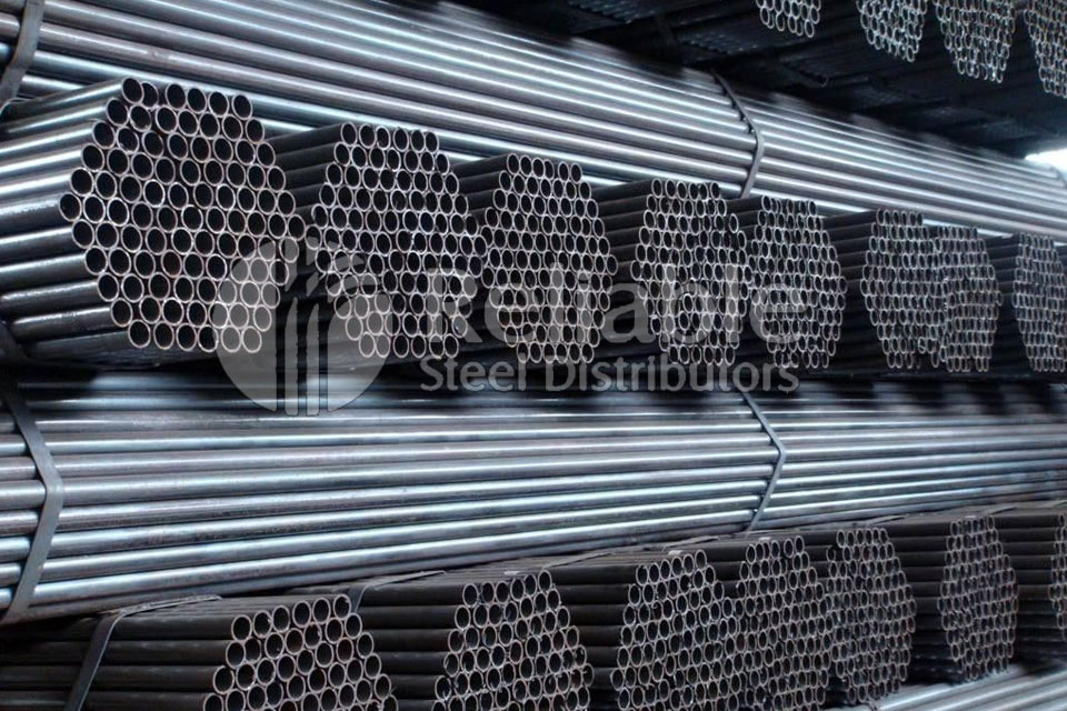 ASTM A269 TP317L Tubes Supplier in India