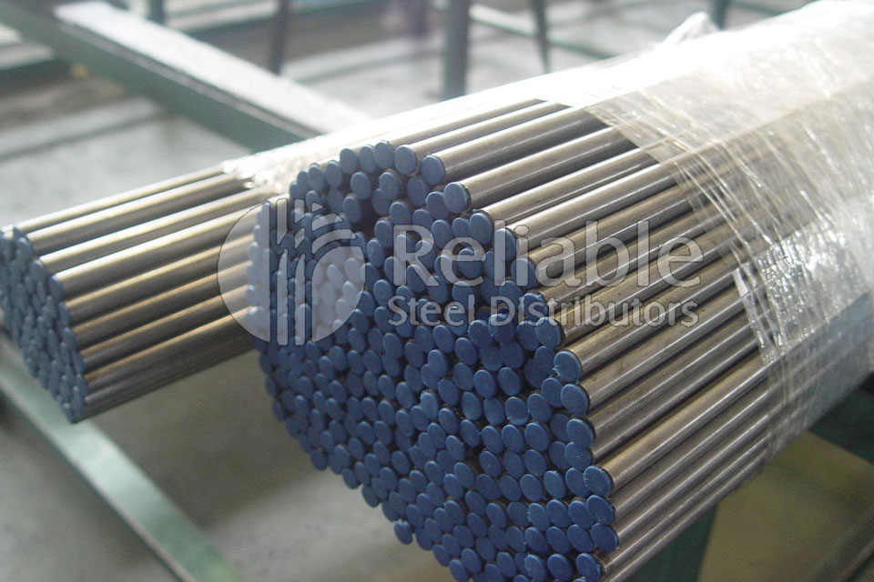 ASTM A269 TP347 Tubes Supplier in India