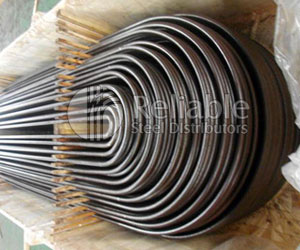 ASME SA269 TP316L U Bend Tube Manufacturer in India