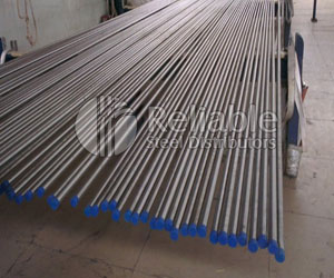ASTM A269 TP316L Welded Stainless Steel Tube Manufacturer in India